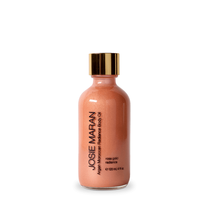 Moroccan Radiance Body Oil