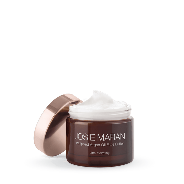 Whipped Argan Oil Face Butter