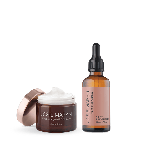 Argan Essentials Duo