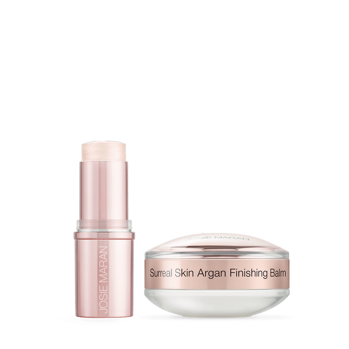 Argan Prime and Glow Duo