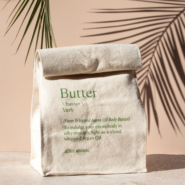 The Butter Lunch Bag