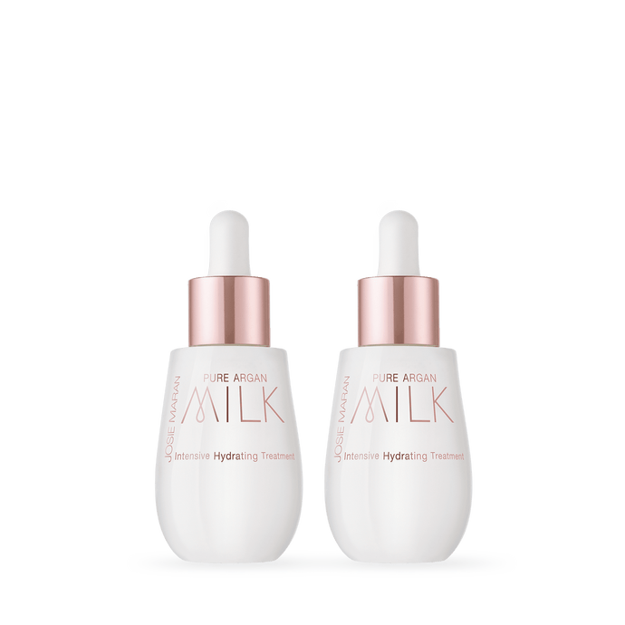 Argan Milk Hydrating Duo