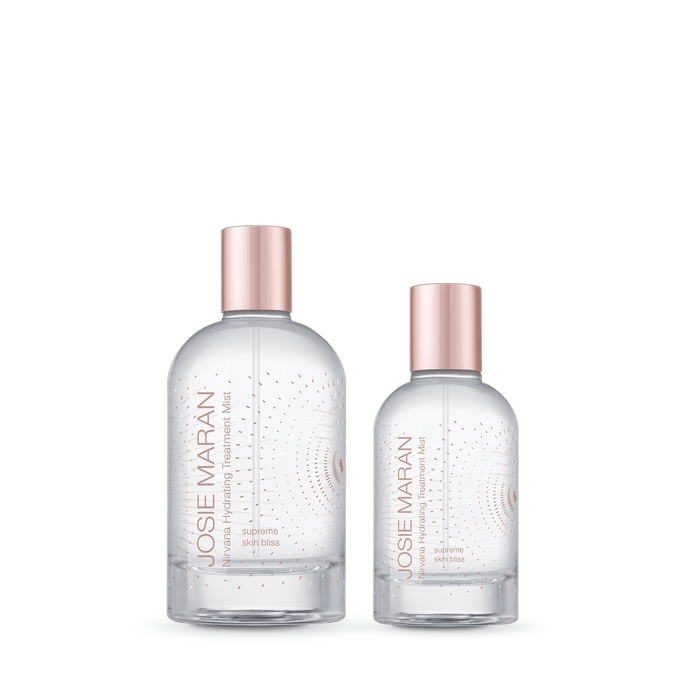 Nirvana Hydrating Mist Duo