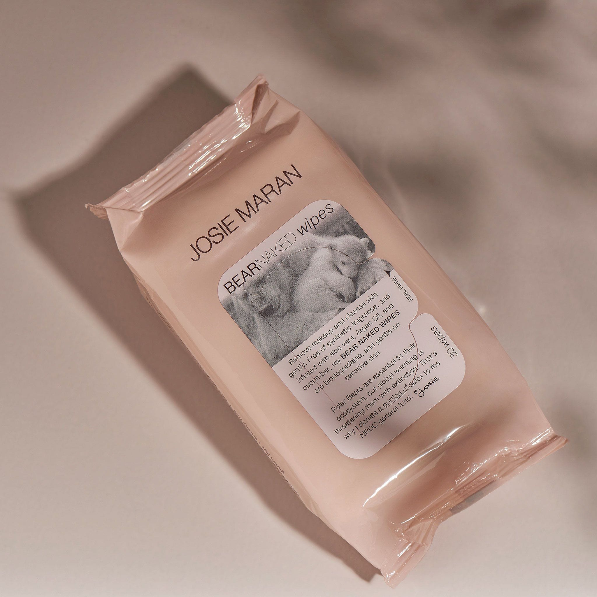 Bear Naked Wipes