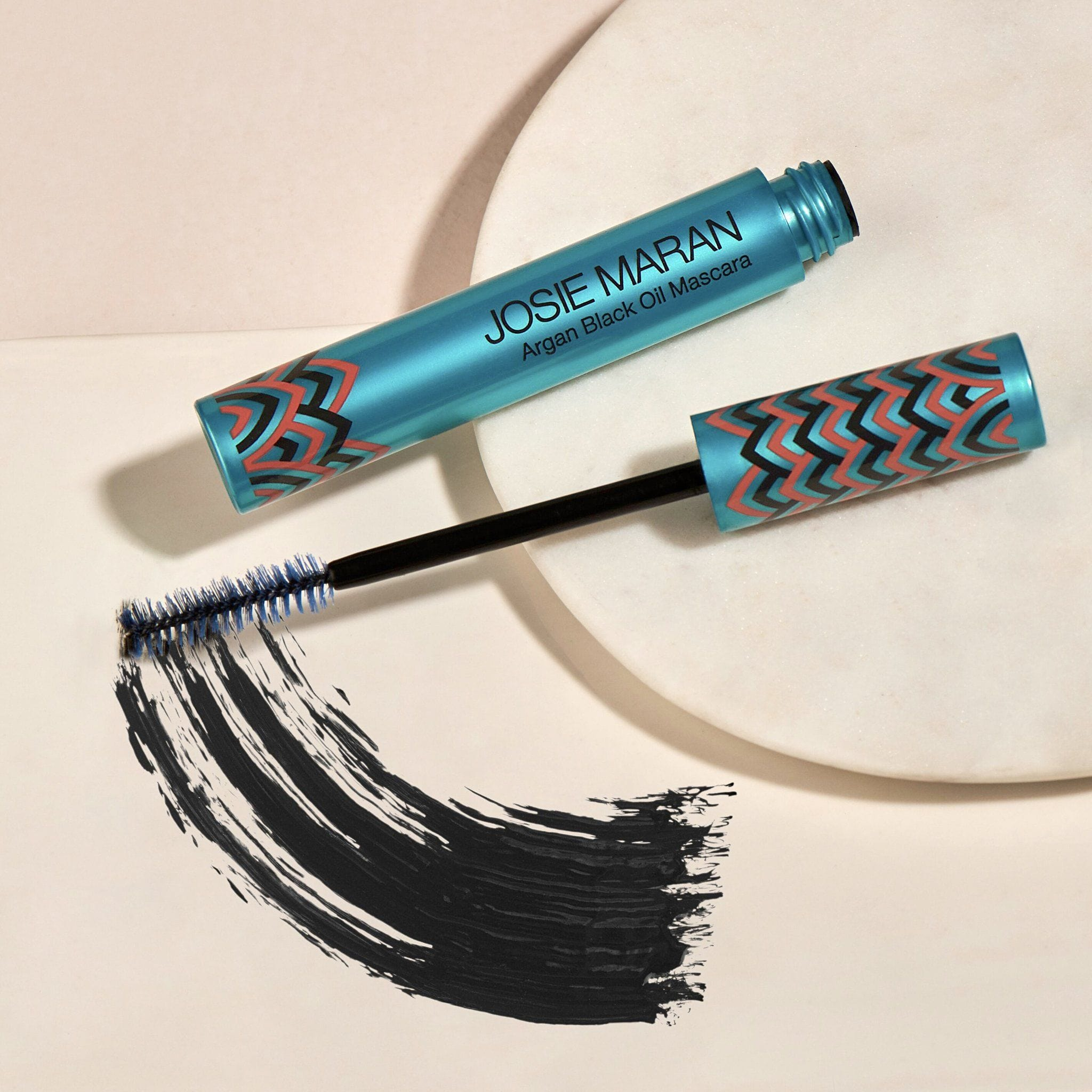 Argan Black Oil Mascara