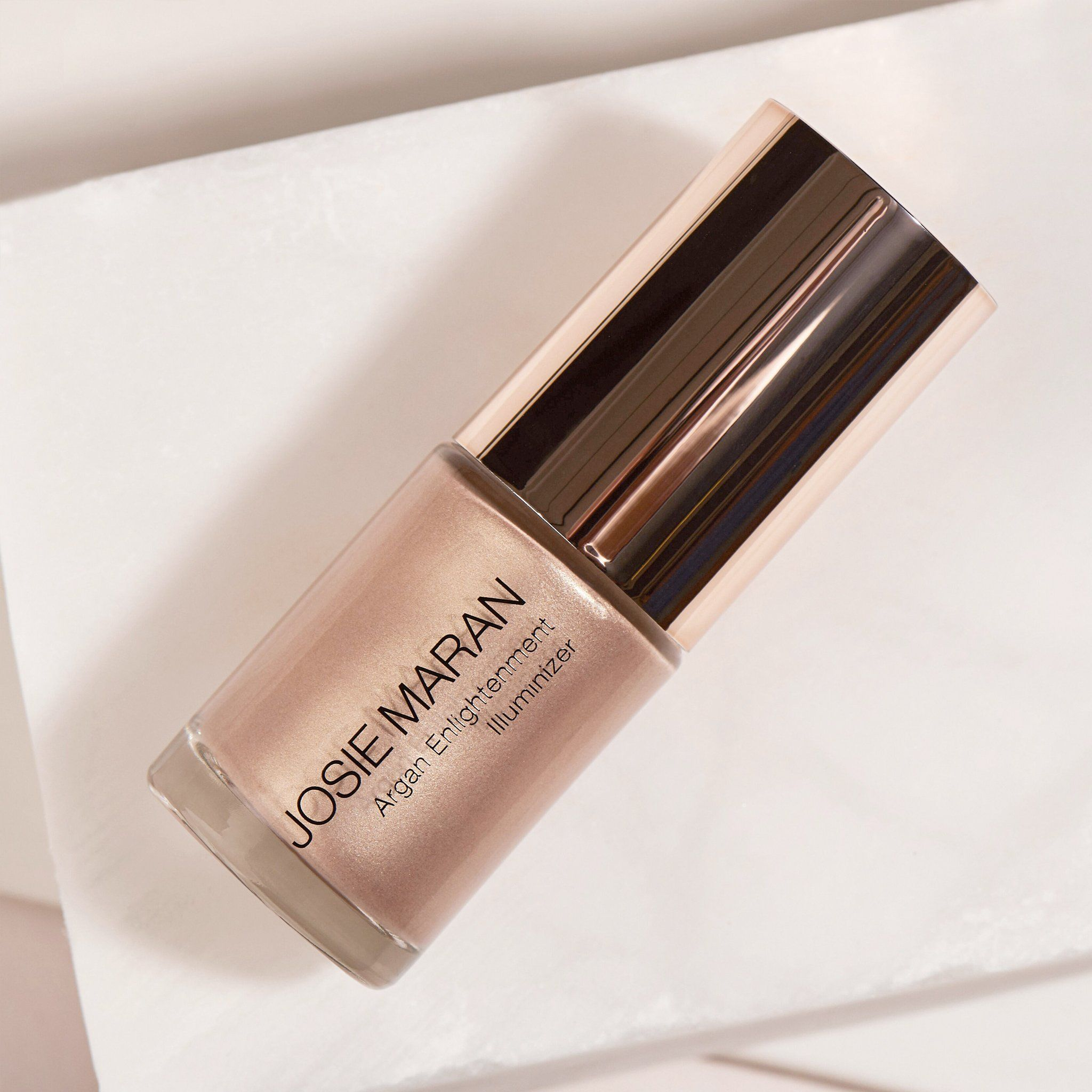 Argan Enlightenment Illuminizer