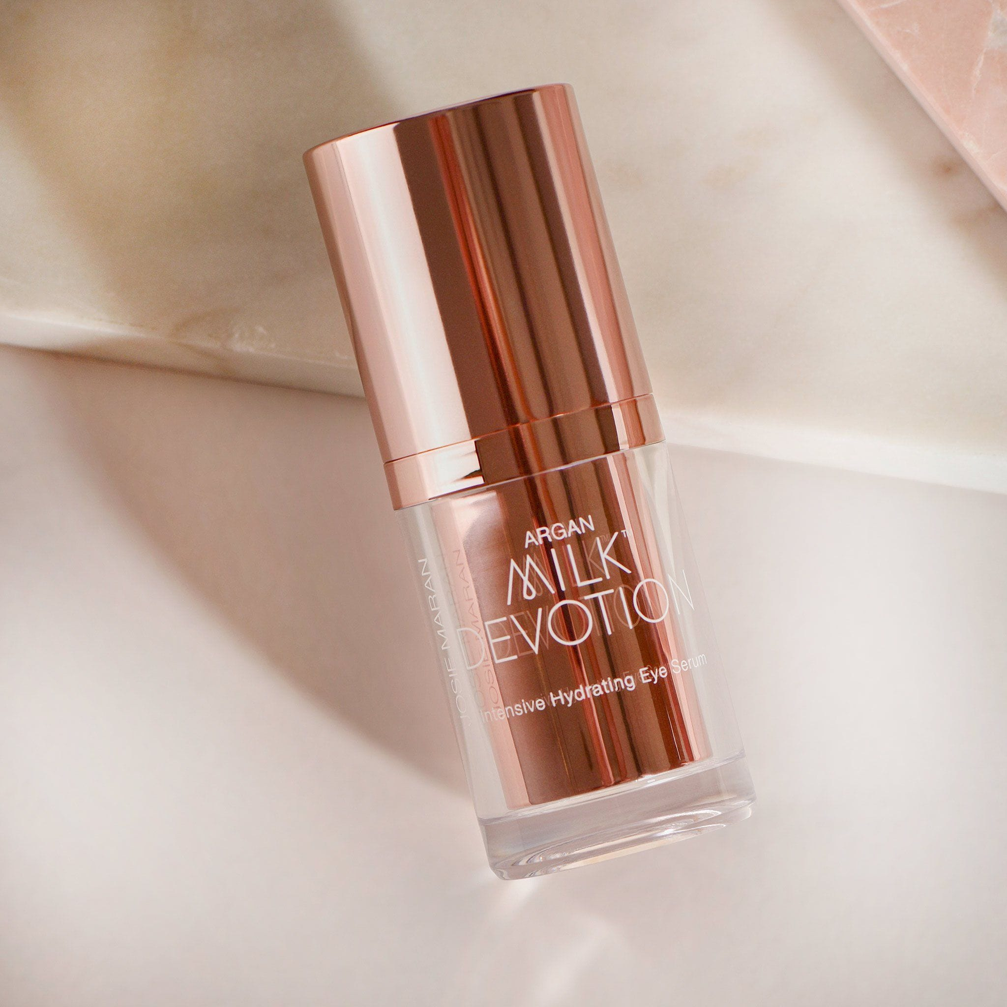 Argan Milk Devotion Intensive Hydrating Eye Serum