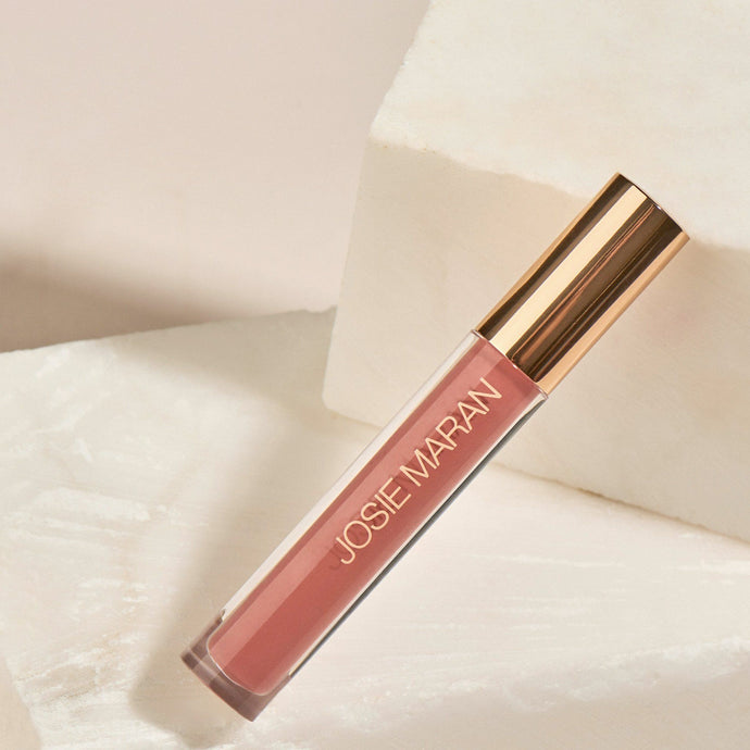 Argan Natural Lip Gloss