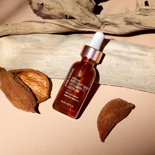 Argan Bright Skin Vitamin C Serum