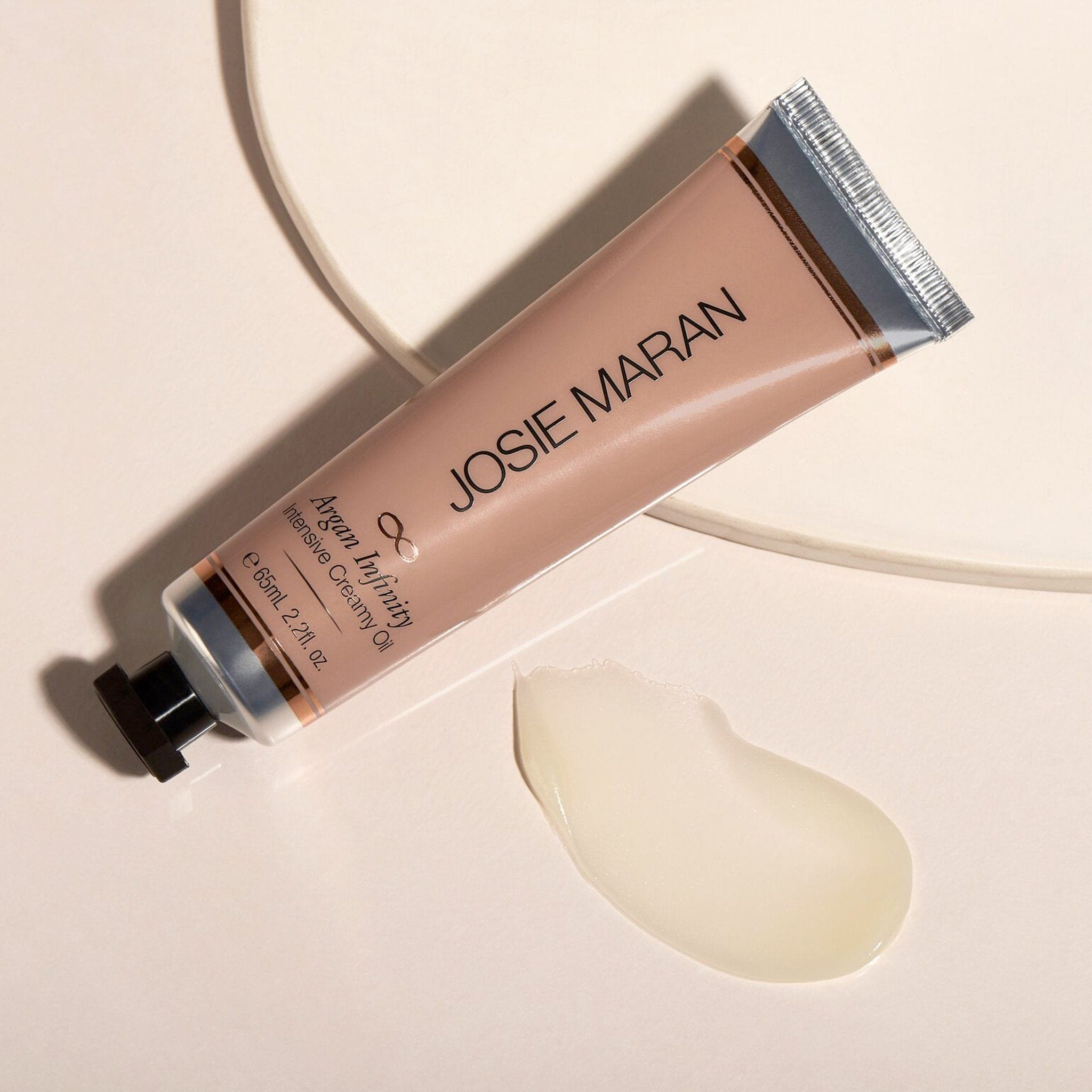 Argan Infinity Cream Intensive Creamy Oil