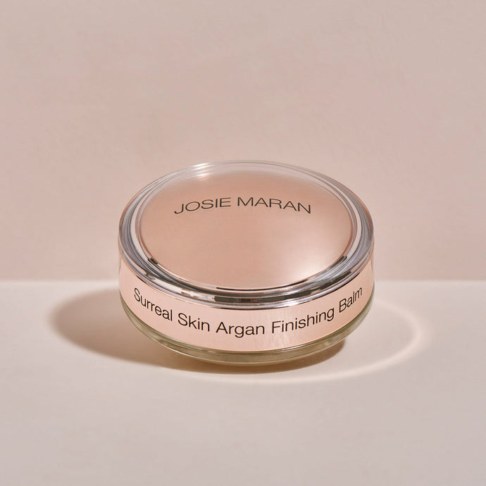 Surreal Skin Argan Finishing Balm