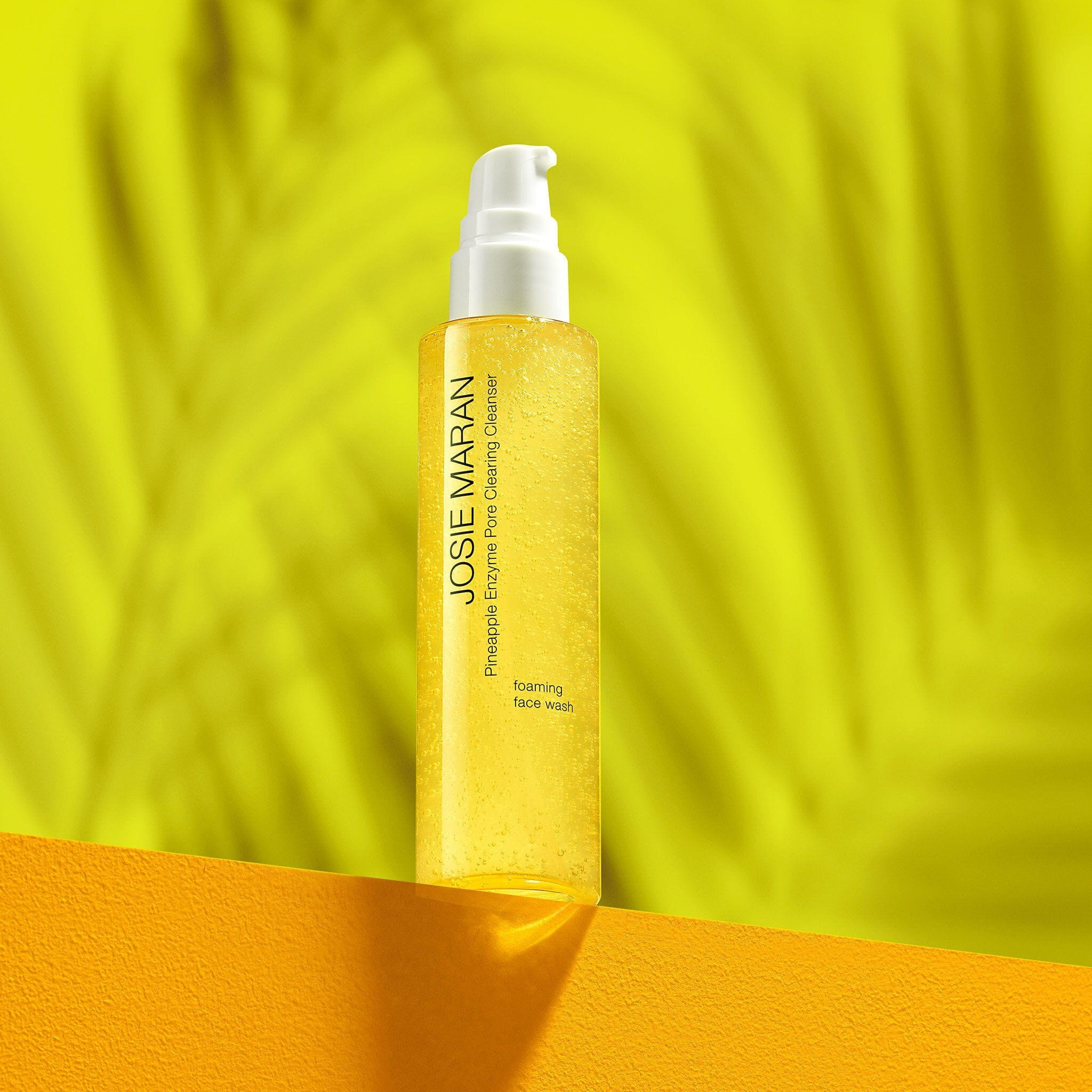 Pineapple Enzyme Pore Clearing Cleanser