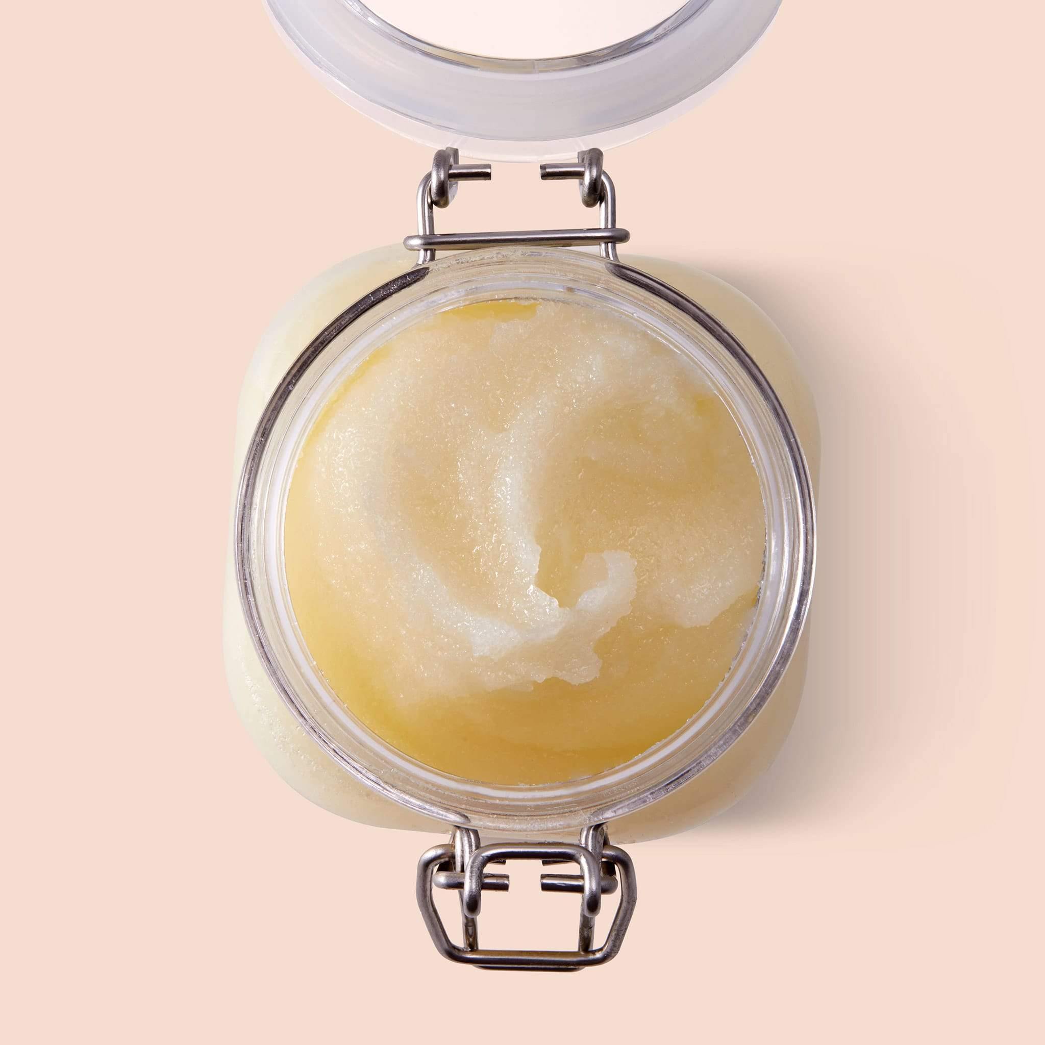 Argan Sugar Balm Body Scrub