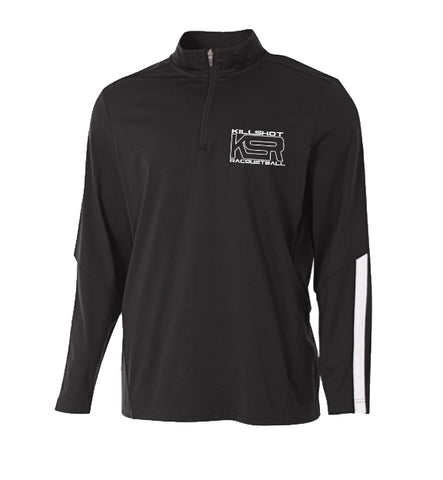 Killshot Racquetball | Tournament 1/4 Zip Jacket
