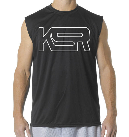 Killshot Racquetball | KSR Performance Sleeveless Shirt