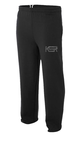 Killshot Racquetball | Solid Tech Pants