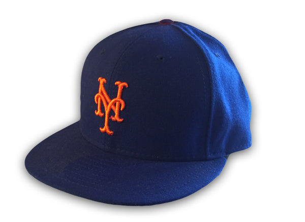 MSBL - Mens Senior Baseball League | Mets | flexfit Mesh