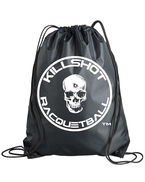 Killshot Racquetball | Cinch Bags