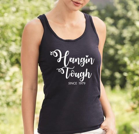 New Kids on the Block - Hangin Tough Tank Top