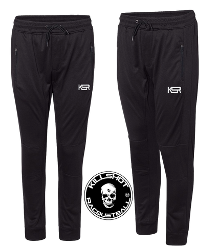 Killshot Racquetball | Jogger Fleece | KSR