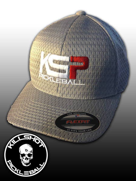 Killshot Pickleball| KSP Flexfit Adult Athletic Mesh Cap