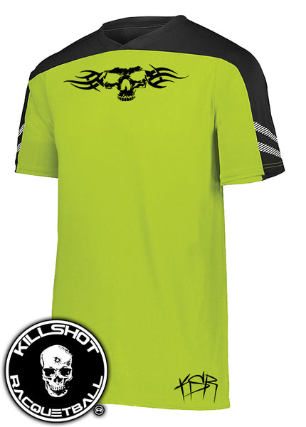 Killshot Racquetball | Performance T- Short Sleeve  | Rave Shirts