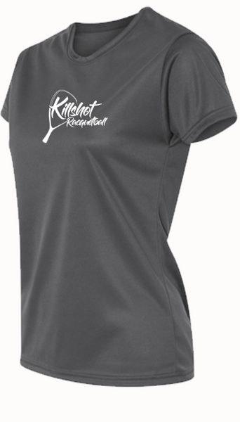 Killshot Racquetball | Ladies Performance T