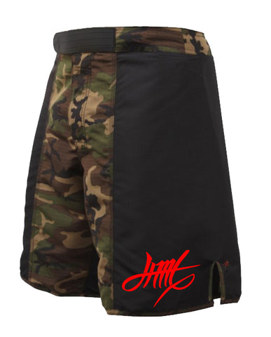 JIML Apparel | MMA Fighting Shorts