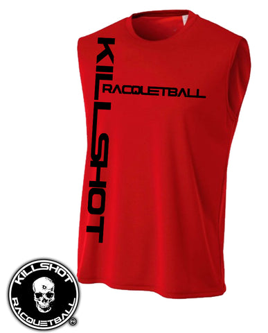 Killshot Racquetball | Muscle Shirt