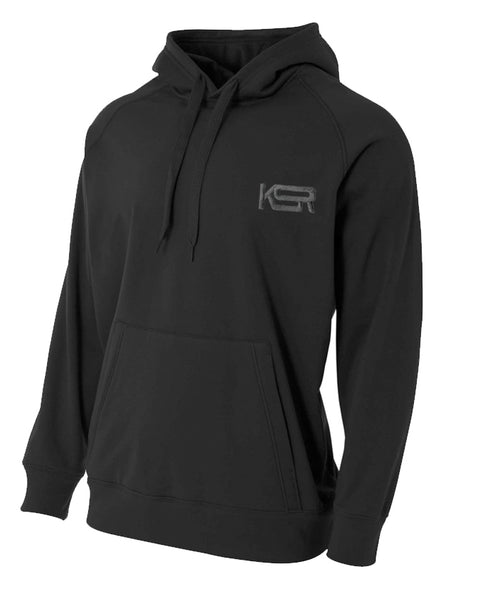 Killshot Racquetball | Solid Tech Fleece Hoodie
