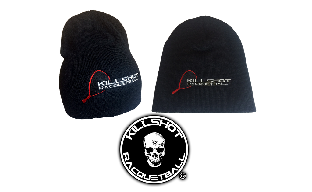 Killshot Racquetball | Adult Knit Cap beanie