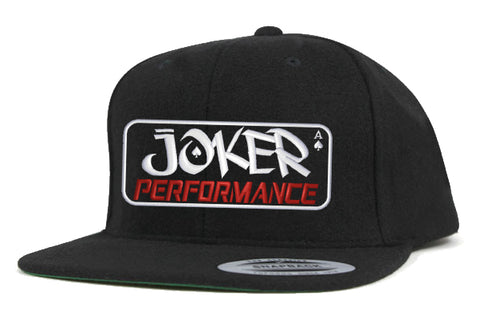 Joker Performance  | Joker Performance Hat Snap Back