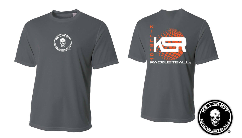 Killshot Racquetball | Performance T | KSR