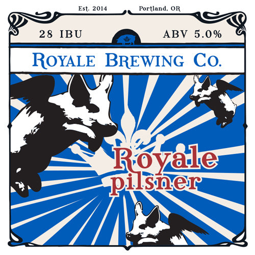 royale brewing co