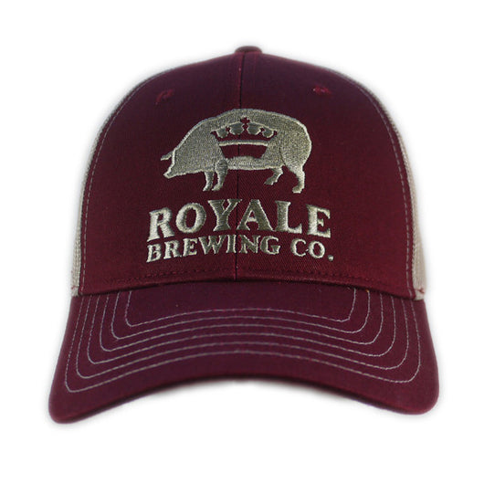 Royale Caps
