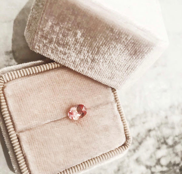 Why you should Fall out of Love with Morganite