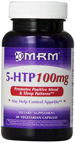 5-HTP 100MG (5-Hydroxytryptophan)
