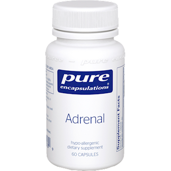 Adrenal #60 Pure