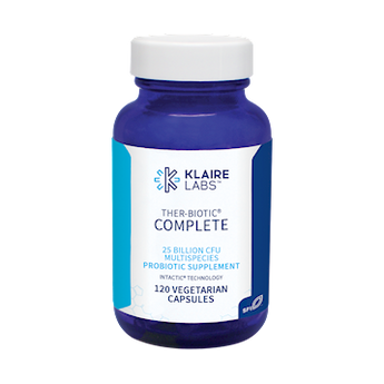 Ther-Biotic Complete Capsules