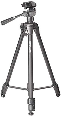 Sunpak 620-060 Tripod : Great Travel Tripod