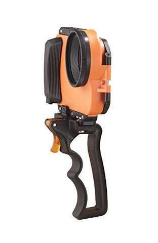 AxisGO Sport Water Housing Pistol Grip for All Models : Camera & Photo