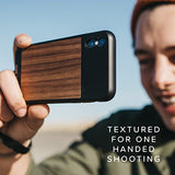 iPhone X Case || Moment Photo Case
