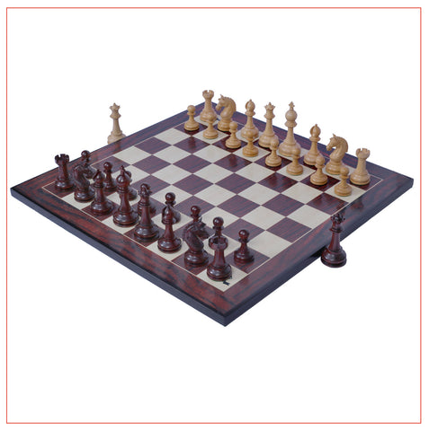 Luxury Chess Sets