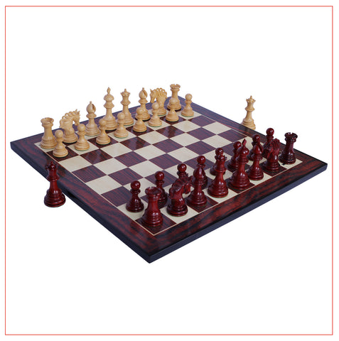 Artisan Chess Sets
