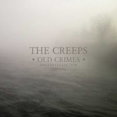 CREEPS, THE - Old Crimes (CD)