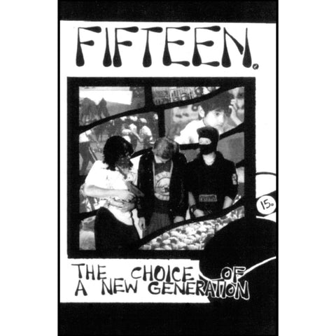 FIFTEEN - The Choice of a New Generation (CASS)
