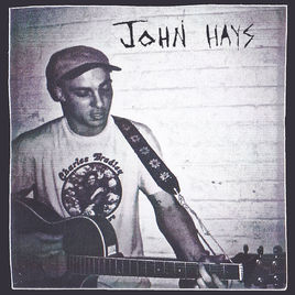 JOHN HAYS - Self-Titled (CASS)