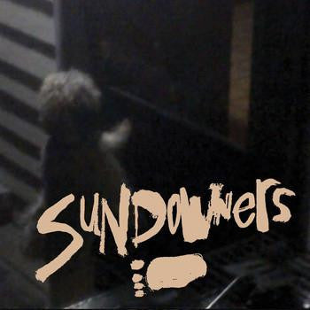 "SUNDOWNERS - Self-Titled (7"" EP)"