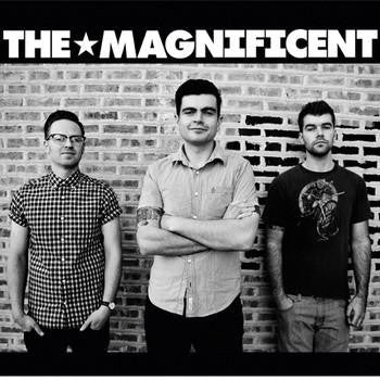 The Magnificent - Bad Lucky LP