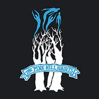 PINE HILL HAINTS, THE - Ghost Dance (LP)